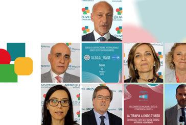 Video report sul Congresso Sitod di Napoli