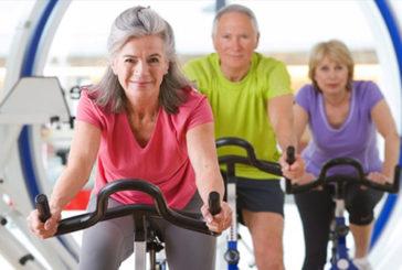 """Vita """"felice"""" over 50: sport, dieta e niente fumo"""