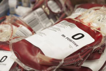 Problemi sessuali, piu' fortunati sono uomini con gruppo sanguigno '0'