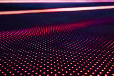 Fasci di luce come interruttori per telecomandare le cellule