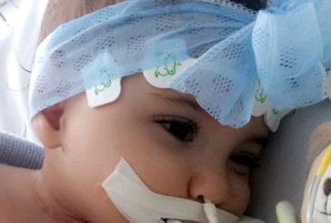 Francia, esplode il caso Marwa, bimba di 15 mesi