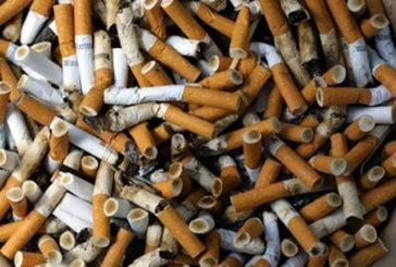 Il 65% dei tumori alla vescica sono causati dalle sigarette