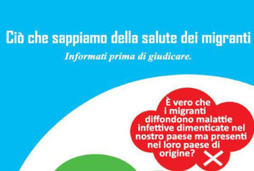 In Italia prime tessere sanitarie digitali a 342 migranti
