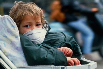 Le vitamine B potrebbero proteggere dagli effetti dello smog