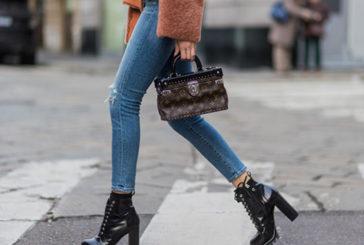 Mal di schiena, sotto accusa i capi di moda più fashion