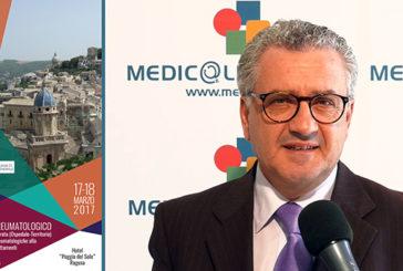 Reumatologi riuniti a Ragusa, rilanciata la richiesta di istituzione del Registro delle Malattie reumatiche
