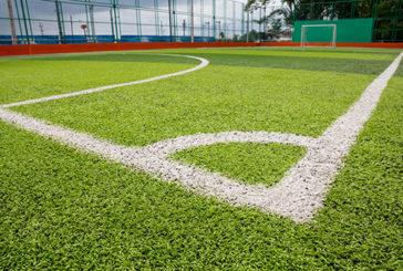 I campi da calcio sintetici non sono cancerogeni
