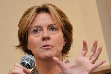 Intervista al ministro della salute Beatrice Lorenzin