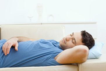 La felicità in un pisolino lungo meno di 30 minuti