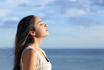 La respirazione influenza gli stati d'animo
