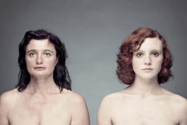 Le parti del viso che si ereditano dai genitori