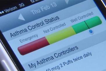 My Asthma, la nuova app che consente di tracciare e gestire l'asma