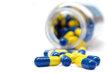 Un antibiotico per rimuovere i traumi dalla mente