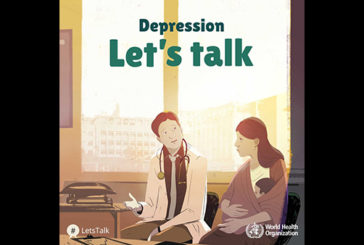 World Health day, il 7 aprile giornata mondiale contro la depressione