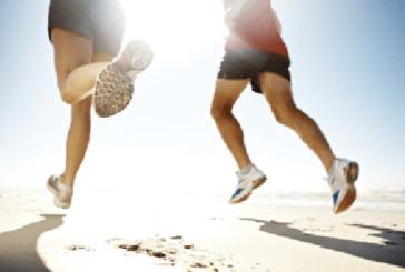 100 minuti di attività fisica a settimana per vivere di più
