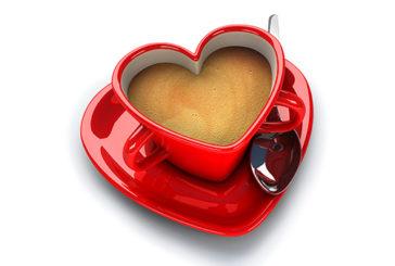 Caffè: consumo moderato fa bene all'apparato cardiovascolare