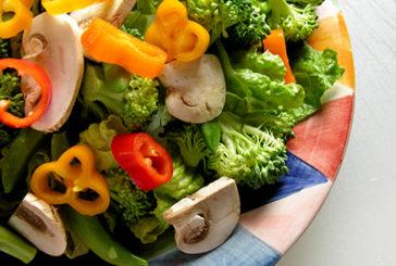 Ecco la 'positive nutrition', aiuta le cellule a vivere a lungo