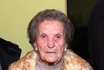 La super anziana operata al femore a 104 anni, dimessa dopo 4 giorni