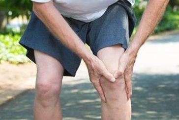 """Le ginocchia """"rumorose"""" indicano il rischio di artrosi"""