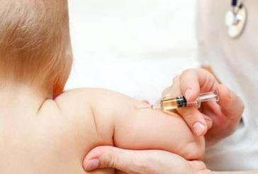 Piano vaccinale 2017-19, ecco i nuovi vaccini ai bambini