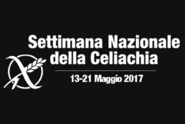 Settimana dell'intolleranza al glutine dal 13 al 21 maggio