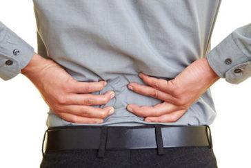 Spondilite anchilosante, sembra mal di schiena ma non lo è