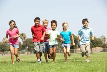 L'inattività fisica dei bimbi di oggi costerà miliardi in futuro