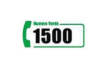 Attivato il numero verde 1500 per informarsi sul decreto vaccini