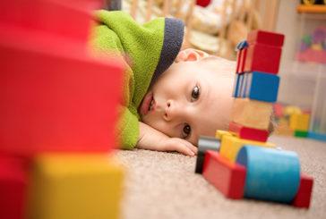Autismo, possibile predirlo con risonanza bebè a 6 mesi di vita