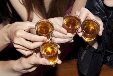 Bere spesso alcolici da adolescenti modifica la crescita dei neuroni