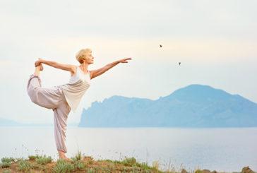 Come proteggere le ossa dal rischio di osteoporosi in 5 semplici mosse