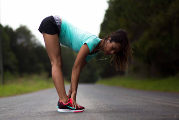 Correre fa bene alla schiena, spina dorsale in salute e meno rischi ernie
