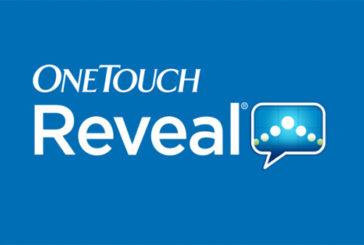Diabete – da oggi la nuova App OneTouch Reveal per la gestione della glicemia