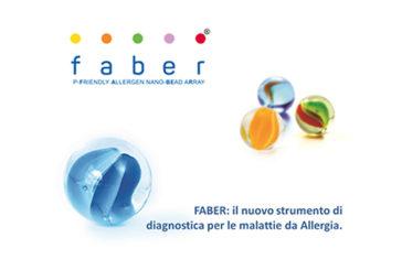Faber, un unico test per oltre 240 allergie con le nanotecnologie