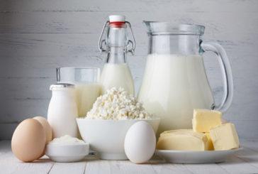 Il consumo di latticini senza grassi fa aumentare il rischio di Parkinson