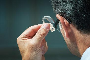 Nuova legge Usa introduce apparecchi acustici 'da banco' autoregolabili