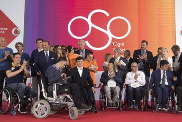 'OSO – Ogni Sport Oltre', 2 mln euro a 40 progetti per disabilità e sport