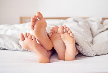 Più ci si sente vecchi, meno soddisfacente sarà la vita sessuale