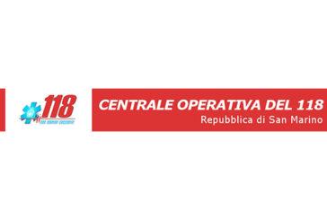San Marino, una campagna per spiegare quando chiamare il 118