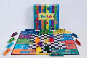 """""""Shop Talk"""", il gioco da tavolo che svela le emozioni dei piccoli pazienti"""
