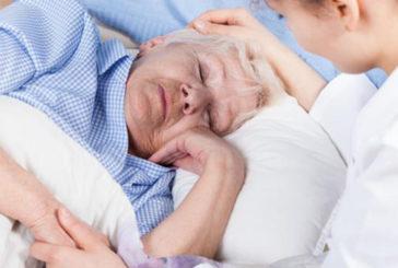 L'assistenza domiciliare è un privilegio per soli 3 anziani su 100