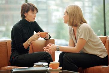 Durante una conversazione, i cervelli degli interlocutori si sincronizzano