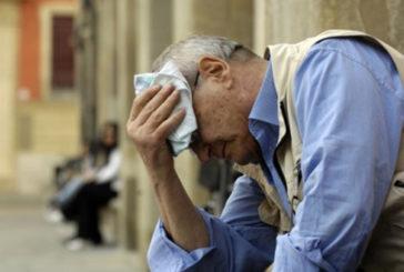Emergenza caldo: anziani e soli la categoria più a rischio