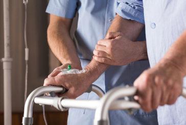 L'80% delle fratture degli anziani non è curato adeguatamente