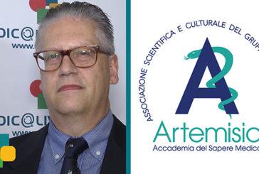 Marcello Scifo – Presidente Artemisia Accademia del Sapere Medico
