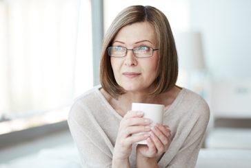 Menopausa, un estratto di trifoglio fermentato ne contrasta i sintomi