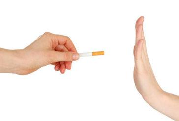 Oms, misure anti-tabacco per il 63% della popolazione mondiale