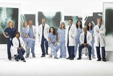 Salva il padre in arresto cardiaco, lo aveva visto fare su Grey's Anatomy
