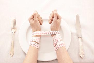 Trovate nel cervello le alterazioni-spia dell'anoressia
