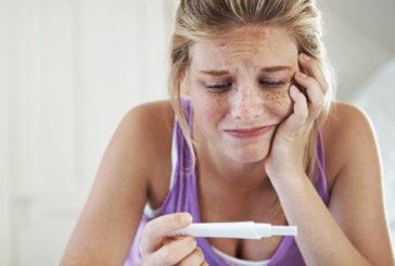 Una gravidanza indesiderata su 4 nonostante contraccettivo